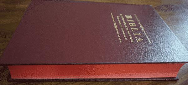 Biblia Habari Njema yenye CLDC053P-2